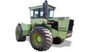 Steiger Cougar II ST-300 tractor photo
