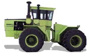 Steiger Bearcat III ST-220 tractor photo