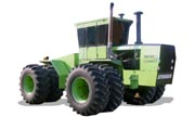 Steiger Panther III ST-320 tractor photo