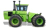 Steiger Panther III ST-350 tractor photo