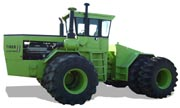 Steiger Tiger III ST-470 tractor photo