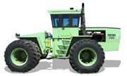 Steiger Panther III PTA-325 tractor photo