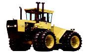Steiger Bearcat IV KM-225 tractor photo