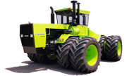 Steiger Tiger IV KP-525 tractor photo