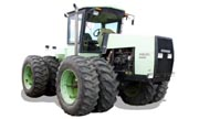 Steiger Puma 1000 tractor photo