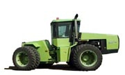 Steiger Cougar CR-1225 tractor photo