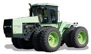 Steiger Cougar KR-1225 tractor photo