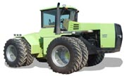 Steiger Lion 1000 tractor photo
