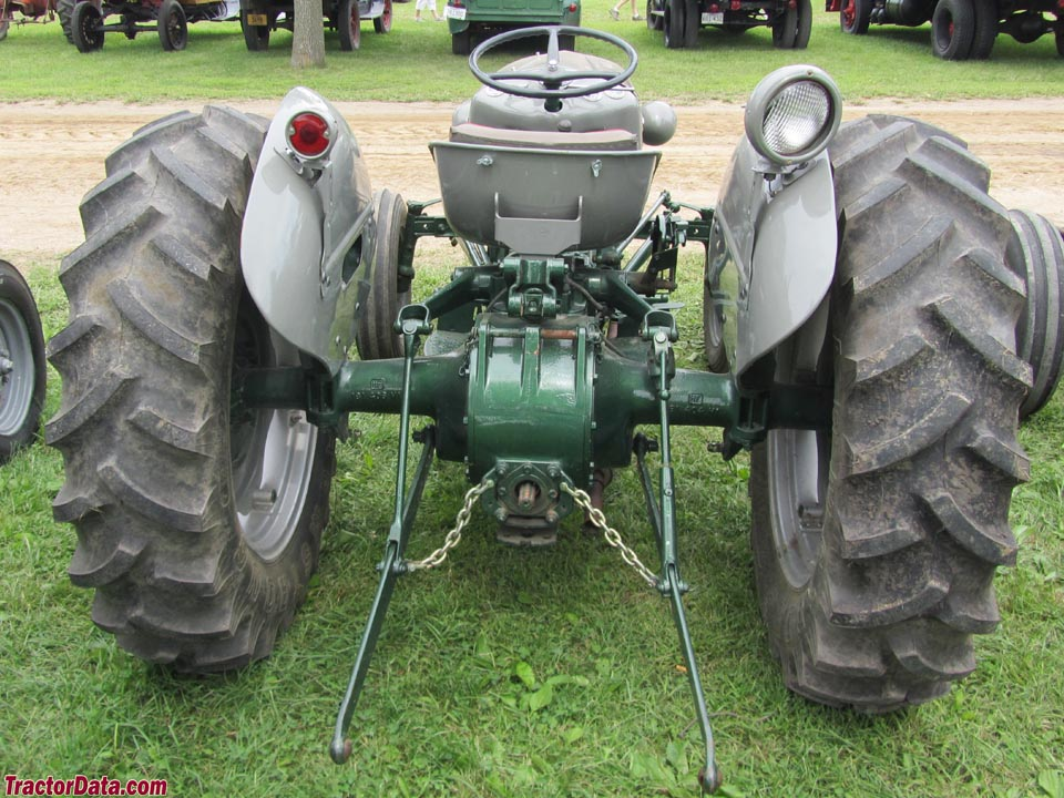 Ferguson To 35 Tractor : Tractordata ferguson to tractor photos information