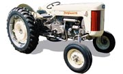 Ferguson F-40 tractor photo