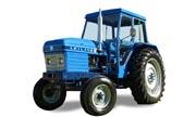 Leyland 255 tractor photo