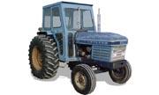 Leyland 270 tractor photo