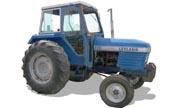 Leyland 272 tractor photo