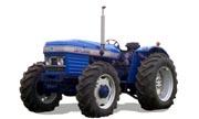 Leyland 462 tractor photo