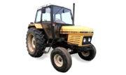 Leyland 802 tractor photo