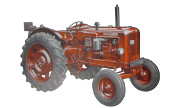 Nuffield 4/60 tractor photo