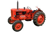 Nuffield 10/42 tractor photo