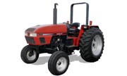 CaseIH C60 tractor photo