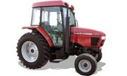 CaseIH CX70 tractor photo