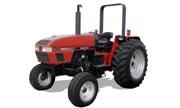 CaseIH C80 tractor photo