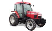 CaseIH CX90 tractor photo