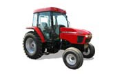 CaseIH CX100 tractor photo