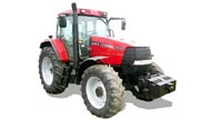 CaseIH MX110 Maxxum tractor photo