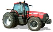 CaseIH MX220 Magnum tractor photo