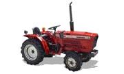 CaseIH 234 tractor photo