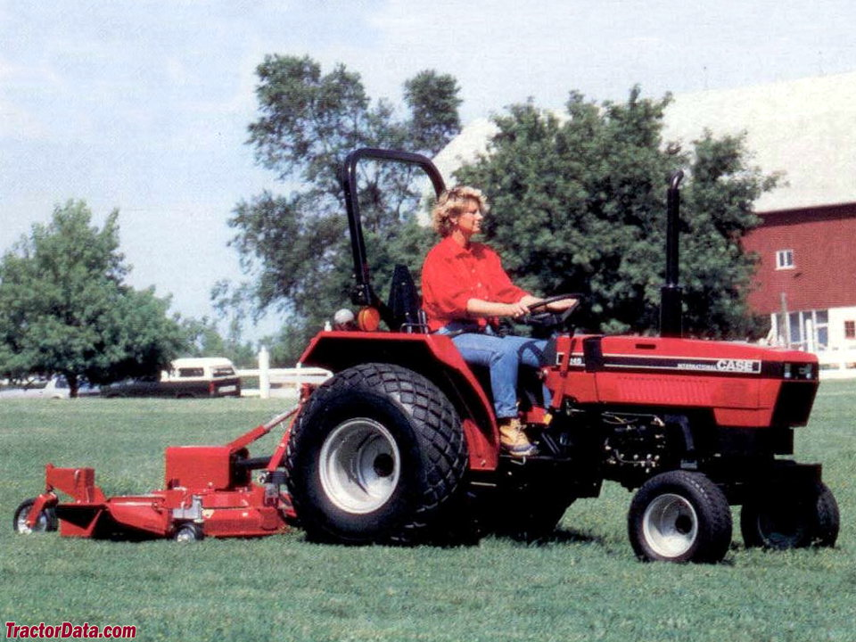 Tractor Data Farm Tractors : Tractordata caseih tractor photos information