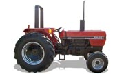 CaseIH 685 tractor photo
