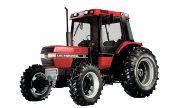 CaseIH 695 tractor photo