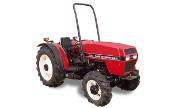 CaseIH 2140 tractor photo
