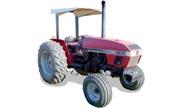 CaseIH 3230 tractor photo