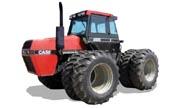 CaseIH 4494 tractor photo