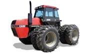 CaseIH 4694 tractor photo