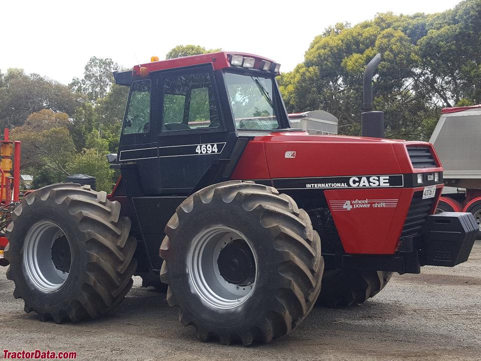 CaseIH 4694