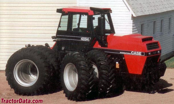 CaseIH 4894