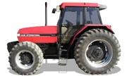 CaseIH 5240 Maxxum tractor photo