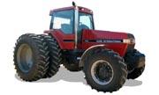 CaseIH 7140 tractor photo