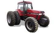 CaseIH 7150 tractor photo