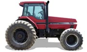 CaseIH 7210 tractor photo