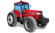 CaseIH 7230 tractor photo