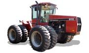 CaseIH 9110 tractor photo