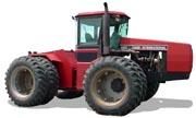 CaseIH 9150 tractor photo
