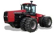 CaseIH 9180 tractor photo