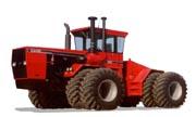 CaseIH 9190 tractor photo