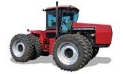 CaseIH 9210 tractor photo