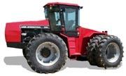 CaseIH 9240 tractor photo