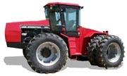 CaseIH 9240 tractor photo